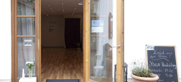 Infos zur Wiedereröffnung ab dem 10.06. 2020 für die Yogastunden in Neubiberg